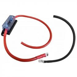 Chargeur Moto 6V/12V - 1.1A IP65 Waterproof