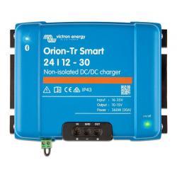 BMS Monitor für 12 V Victron Lithium Batterien