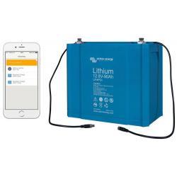 Batterie cyclique GEL 220 Ah