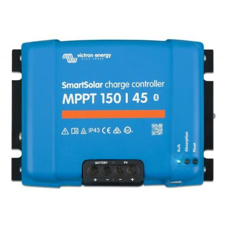 Coupleur de batterie 400 A - 12/24 V