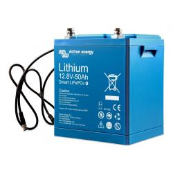 Batterie cyclique GEL 6V 320Ah
