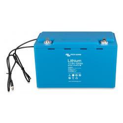 Batterie cyclique AGM 38 Ah