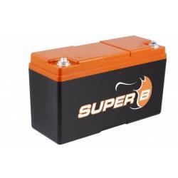 Mutter duroplast für CF8 Sicherung