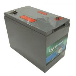 Batterie moto sans maintenance 12 V 10 Ah
