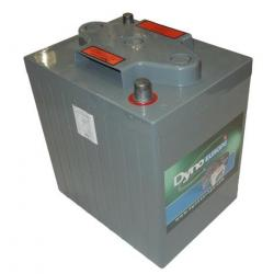 Zyklische AGM Batterie 6V 185 Ah