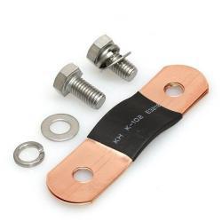 Batteriekabel 50mm2 schwarz