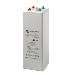 Batterie Gel Deep Cycle OPzV 1500 Ah - 2 V
