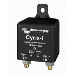 Zyklische AGM Batterie 6V 174 Ah