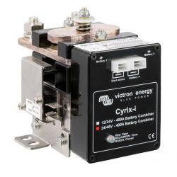 Batterie de traction PzS 640 Ah - 2 V