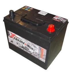 Batterie de traction PzS 120 Ah - 2 V