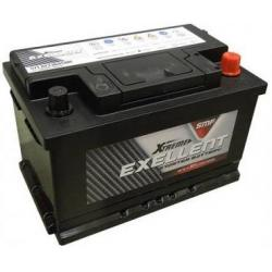 Zyklische GEL Batterie 6V 320 Ah