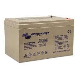 Standard Starterbatterie 72 Ah - 12 V