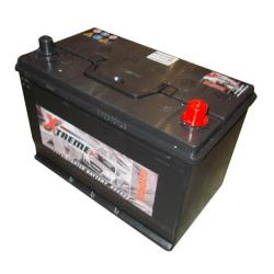 Batterie de traction PzS 625 Ah - 2 V