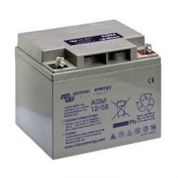 Batterie de démarrage Heavy duty 128 Ah - 12 V