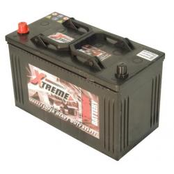 Batterie de traction PzS 875 Ah - 2 V