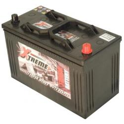 Standard Starterbatterie 35 Ah - 12 V