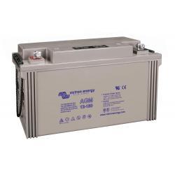 Gel Deep Cycle OPzV Batterie 800 Ah - 2 V