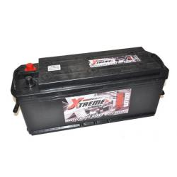 Batterie cyclique Crown 190 Ah - 8 V