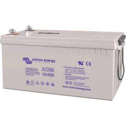 Batterie de traction PzS 450 Ah - 2 V