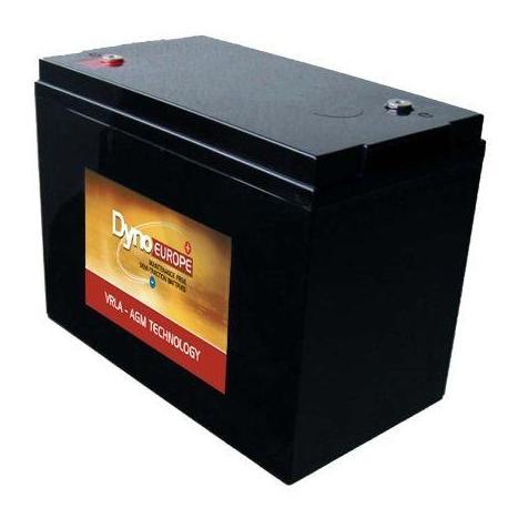Telekom Batterie AGM 165 Ah