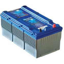 Batterie Gel Deep Cycle OPzV 1200 Ah - 2 V