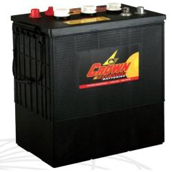 Batterie moto sans maintenance 12 V 12 Ah