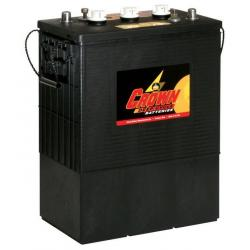 Kit énergie embarquée GEL 220Ah - 1600W