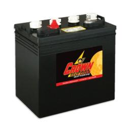 Heavy duty Starterbatterie 125 Ah - 12 V