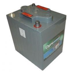 Batterie de traction PzS 240 Ah - 2 V