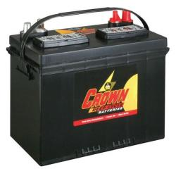 Batterie cyclique Crown 430 Ah - 6 V