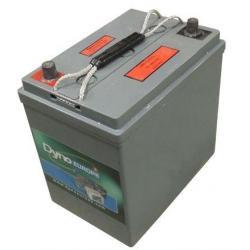 Batterie Dual Purpose Crown 90 Ah - 12 V