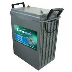 Batterie de démarrage Standard 135 Ah - 6 V
