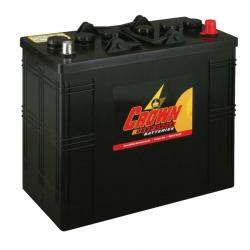 Batterie de démarrage Standard 150 Ah - 6 V