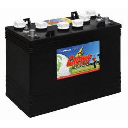 Batterie cyclique Crown 115 Ah - 12 V