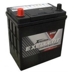 Batterie moto GEL 12 V 11 Ah