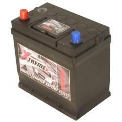Exide Starterbatterie 61 Ah - 12 V