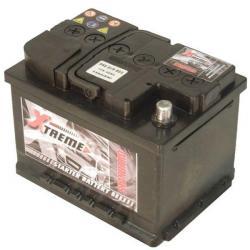 Exide Starterbatterie 72 Ah - 12 V