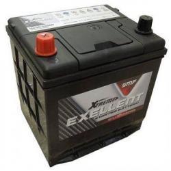 EHankook Starterbatterie 75 Ah - 12 V