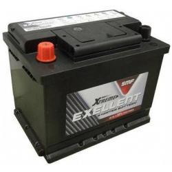 Start-Stop AGM Starterbatterie 220 Ah - 12 V