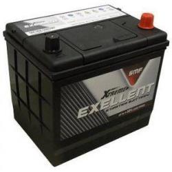 Start-Stop AGM Starterbatterie 70 Ah - 12 V