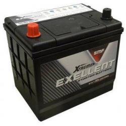 Batterie moto sans maintenance 12 V 18 Ah