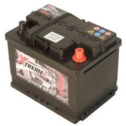 Start-Stop AGM Starterbatterie 140 Ah - 12 V