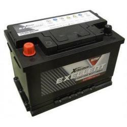 Afficheur de précision pour batterie