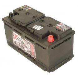Zyklische Crown Batterie 190 Ah - 8 V
