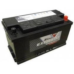 Batterie cyclique Crown 155 Ah - 12V