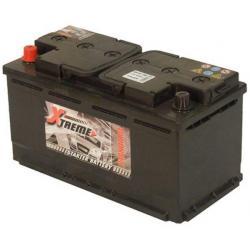 Heavy duty Starterbatterie 120 Ah - 12 V