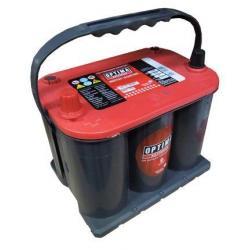 Batterie de démarrage Start-Stop AGM 80 Ah - 12 V