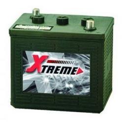 Zyklische Crown Batterie 195 Ah - 12 V