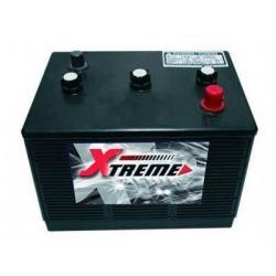 Dual Purpose Crown Batterie 105 Ah - 12 V
