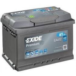 Batterie cyclique AGM 90 Ah - M6